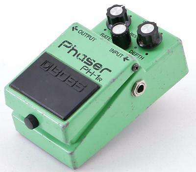 Boss Japan PH-1R Phaser  Guitar Effects Pedal PD-2287