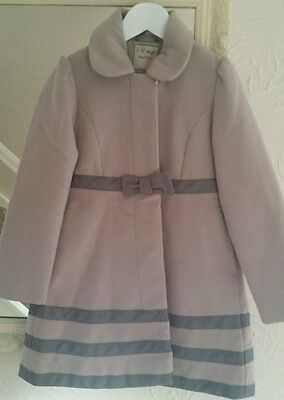Girls next coat 5-6