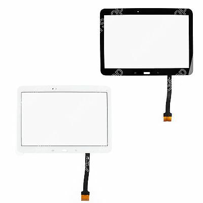 Touch Screen Glass Digitizer For Samsung Galaxy Tab4 10.1 T530 T531 T535
