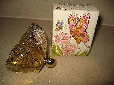 avon vintage collectable butterfly BNIB