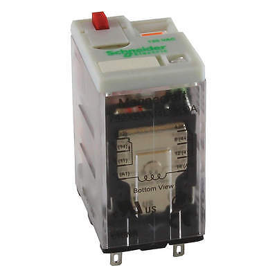 MAGNECRAFT Plug In Relay 792XDXM4L-24D