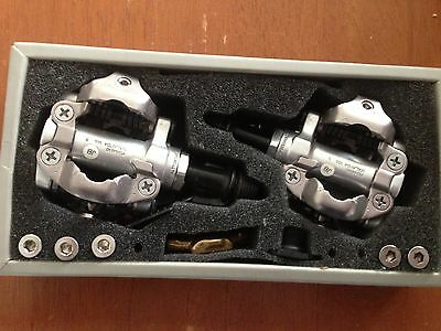 Shimano Pedals Pd- M540