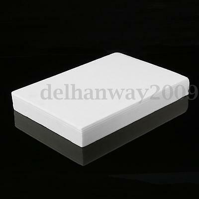 A4 White Foam Board 3mm Thickness Sign Making Display Paper Coated Modelling