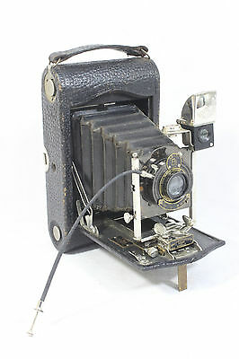 Vintage Kodak Camera No 3 Autographic Model G Bellows B2