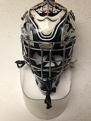 Bauer Goalie Mask Profile 2500 Ice Hockey Helmet Junior