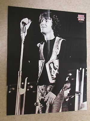 Jim Morrison ( The Doors) Poster / Double sided poster