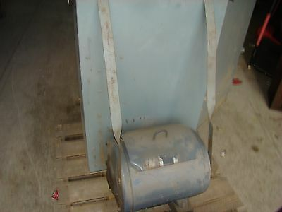 25 HP Eastren Electric Rotary Phase Convertor