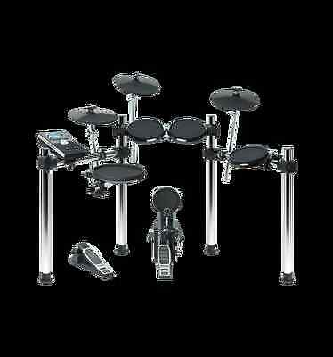 Alesis Forget Set Bateria Electronica