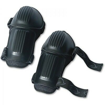 UFO Adult Elbow pads MX Motocross protection off road Elbow guards Black
