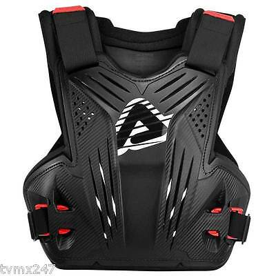 Acerbis Adult Impact Mx Enduro Body Armour Chest Protection