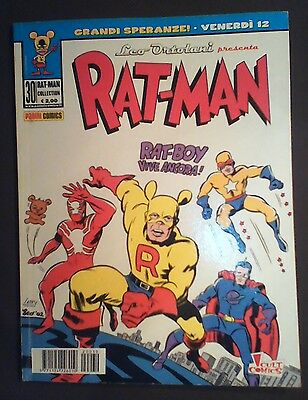 RAT-MAN COLLECTION n.30 - Grandi Speranze - 2002 - Cult Comics