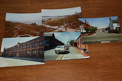 1984 Liverpool (2) 1988 Wallasey (3) Photos Ref P29