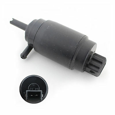 Peugeot 405 MK2 Variant2 Front Single Outlet Windscreen Window Washer Pump