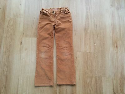Mini Boden girls cord trousers age 9 years