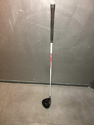Taylormade driver golf