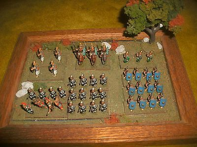 DBA DBM 15mm Imperial Roman Army