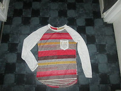 Pull Fin Taille M Ou 38/40