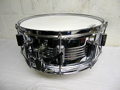 TAMA Snare 14 x 5,5 Metall (made in Japan)