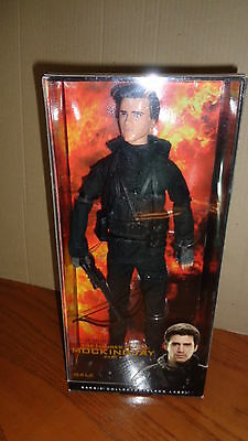 The Hunger Games  Gale  Ken Doll Nrfb
