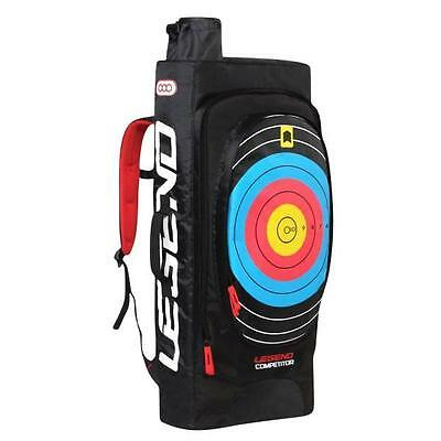 Legend Archery  Competitor Recurve  Backpack
