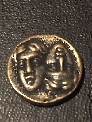 Istros Coin Greece Half Stater
