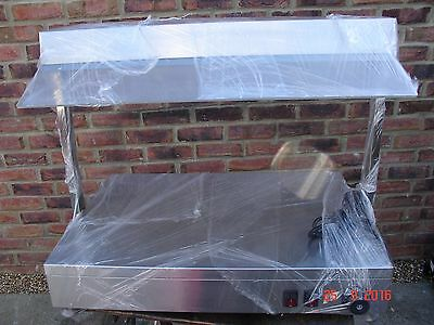 Food warmer Station Very Good condition