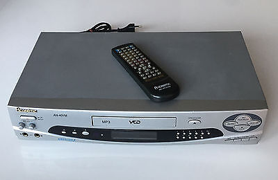 Aconatic AN-40VM VCD-Player MP3-Player mit Karaoke-Funktion