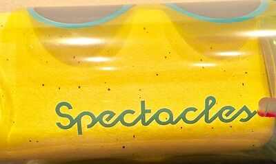 Snapchat Spectacles Teal Unopened With Seal
