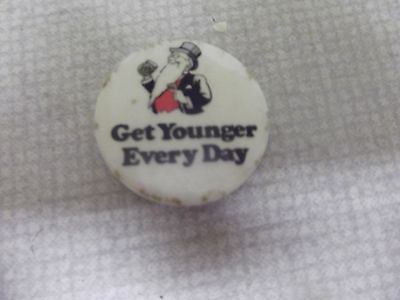 Youngers Beer Badge
