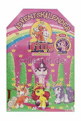 Filly - Unicorn - Filly Fortuna Tin Box