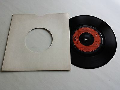 """Rainbow Long Live Rock 'n' Roll 7"""" Single Posp276 Unplayed Made In France"""