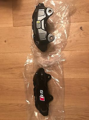 BREMBO 4 Pot BM5 CALIPERS Rs Ford Cosworth Upgrade Vw Audi BMW