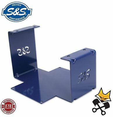S&s Engine Stand For Harley 1936-99 Knuckle Pan Shovel Evo Motor 3801-0080