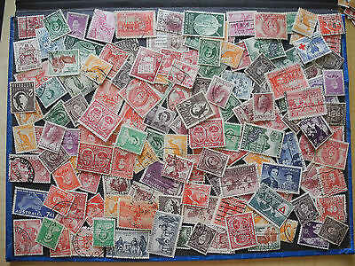 Austria Old Stamps Lot 079