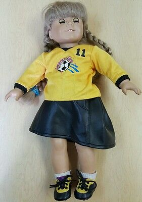 """""""KRISTEN"""" American Girl 18"""" Doll - Retired, Great condition!"""