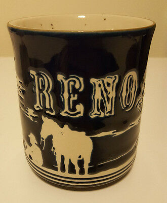 Souvenir Coffee Mug from Reno Nevada