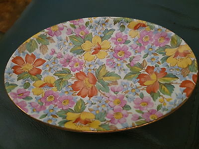 LORD NELSON WARE 'Country Lane' Dish 14cm x 9cm. Made in England
