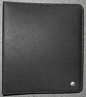 RARE BMW GENUINE DOCUMENT HOLDER FOLDER WALLET ref4524