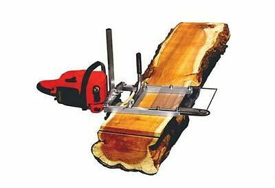Alaskan Chain Saw Mill Granberg Model Number G777 Portable Woodworking Tool