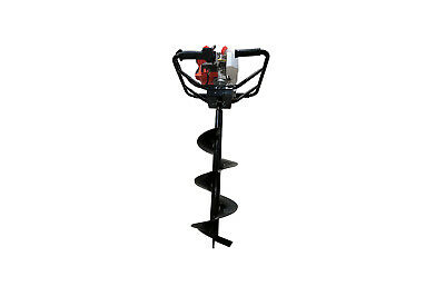 Hoc Bd52B - Powerhead Auger 71 Cc + Free Any Size Bit + Warranty + Free Shipping