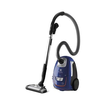 Electrolux ZUS4065OR Ultra Silencer Canister Bagged Vacuum Cleaner