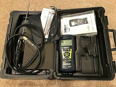 Bacharach Fyrite Intech Combustion Analyzer (0024-7341) (USED)