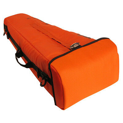"Insulated Fishing bag cooler 32"" for kayak  canoe offshore angler"