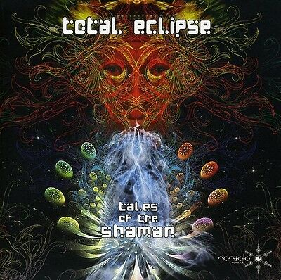 Total Eclipse - Tales of the Shaman [New CD] Germany - Import