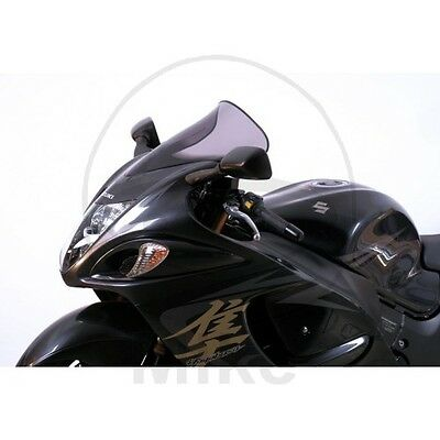 Suzuki GSX 1300 RUF Hayabusa 2010 MRA Touring Screen Smoke Grey