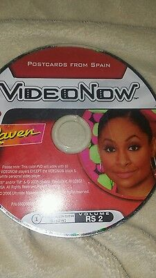 Raven and hilary duff video now discs