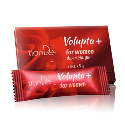 TianDe  Anti-wrinkle Eye Cream,50g