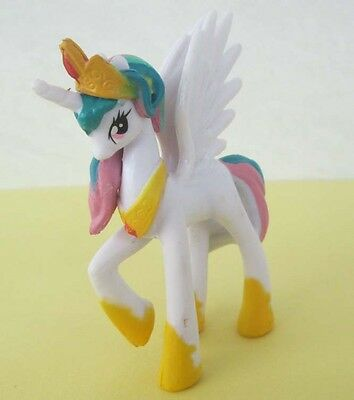 @246  HASBRO MY LITTLE PONY FRIENDSHIP IS MAGIC figure free shipping