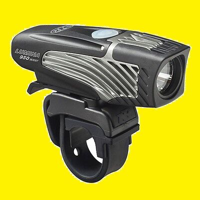 New in BOX NiteRider  Lumina  950 BOOST Rechargeable Headlight 6756