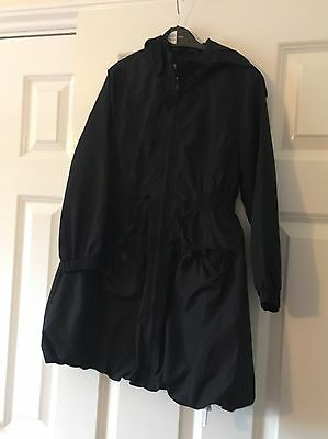 Marks And Spencer Girls 5-6 Rain Jacket